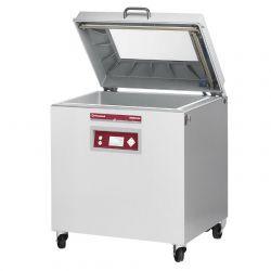 Machine sous-vide, cuve alum. 800x500xh235 mm .-100 m3/h écran LCD (SC-124V/IVP)