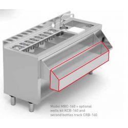 Kit bac pour meuble cocktail CODIGEL (KCB-160), CODIGEL