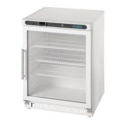Réfrigérateur présentoir Polar - 150 litres