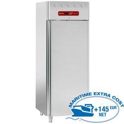 Armoire frigorifique ventilée, 40x EN 600x400 (ou) 20x EN 600x800