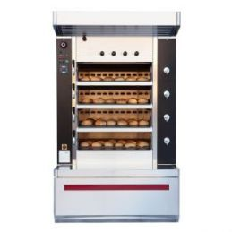 Four boulangerie Electrique...