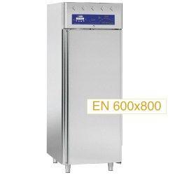 Armoire de fermentation controlée, 1 porte, 20x EN 600x800 (ou)  40x EN 600x400