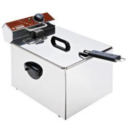 Friteuse de table électrique 7 litres