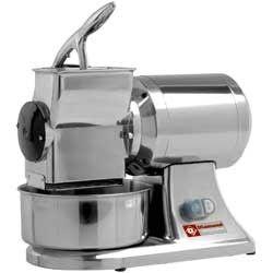 Râpe parmesan, (gros débit) 90 Kg/h
