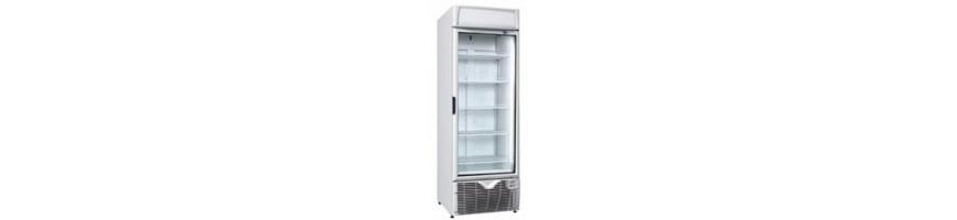Vitrines frigorifiques