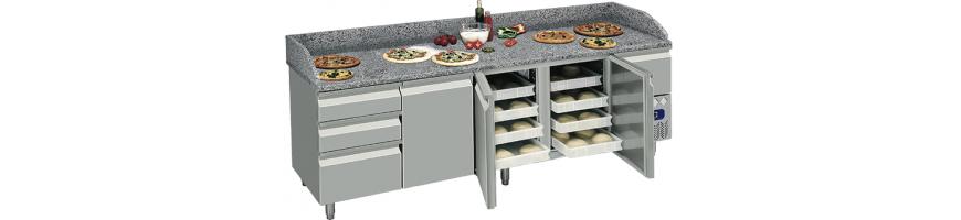 Tables frigorifiques