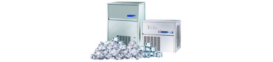 Machines à glace granulée