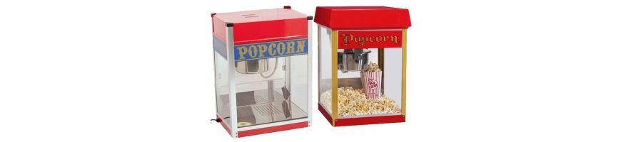 Machines à pop corn
